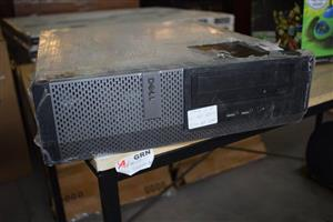Large Dell computer box for sale