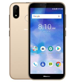 "Hisense E9 Smart Phone -5.7"" Screen size"