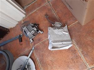 Bosch Washing Machine Spares