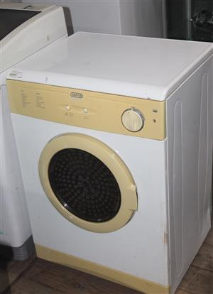 Defy tumble dryer S041732H #Rosettenvillepawnshop
