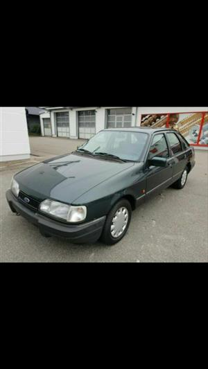 1991 Ford Sapphire
