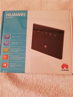 Huawei CPE B315