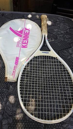 Kennex tennis racket for sale