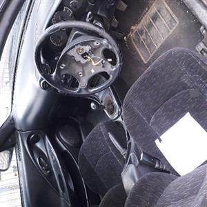1998 Hyundai Tiburon 2.0 GLS