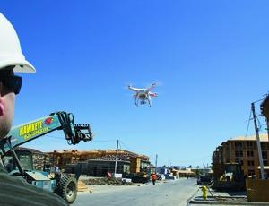 Drone marketing company for sale