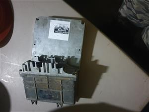 D4d computer box/and golf full injector