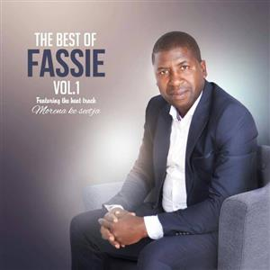 The best of Fassie vol1.CD