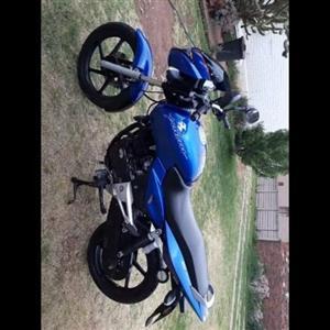 2009 Bajaj Avenger 180cc