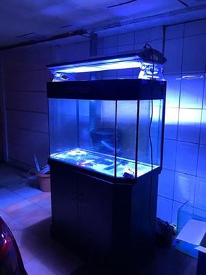 OCEANSON FISH TANK MARINE OR FRESHWATER