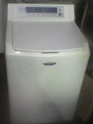 Kelvinator toploader for sale