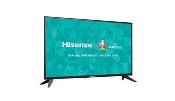 Hisense 32 inch Direct LED Backlit High