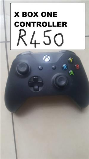 Xbox One controller for sale
