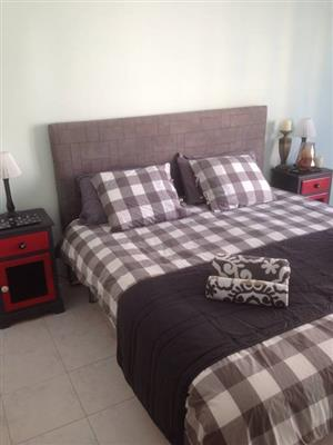 Furnished room to let in morningside durban from mid may
