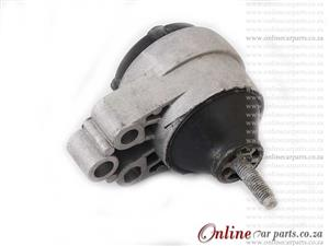 Ford Fiesta Engine Mounting
