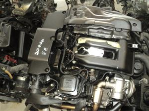 BMW E46 320D ENGINE (204D1) R19000 *SPECIAL*