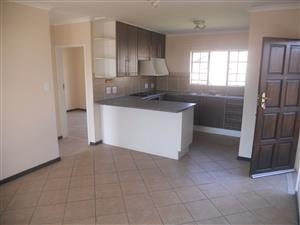 First Floor Unit for Sale in Mooikloof Ridge Estate!