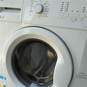 Defy washing machine 6kg