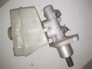 BMW 318 Brake Master Cylinder For Sale