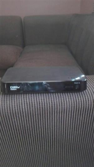 DSTV Explorer 2 for sale.