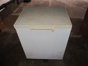 Defy 210L Chest freezer