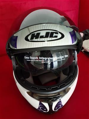 2018 Motorcycle Gear Helmets