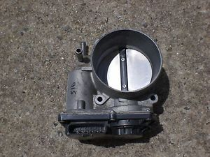 Lexus Throttle body
