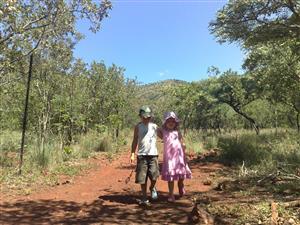 Huur / kwoteer vir jou eie KONSESSIE in die Bosveld - 25km vanaf Thabazimbi