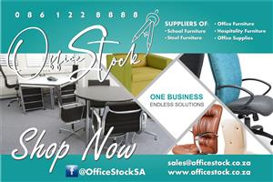 Office Furniture | Office Stock | South Africa