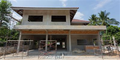 Monthly Instalment Builders / Renovators