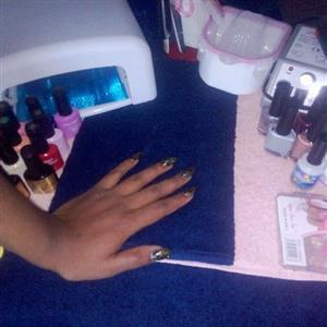 Tswelopele Mobile Nails