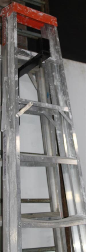 Step ladder S0330068a #RosettenvillePawnshop