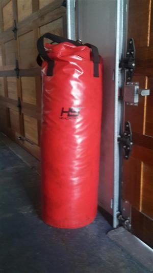 Headstart Punch Bag
