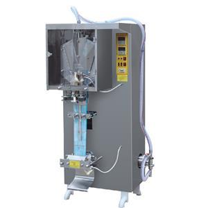 Liquid Sachet Machine.(Ice Lolly Machine)