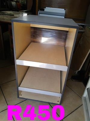 Slider drawers chairs desks cabinets