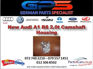 New Audi A4 B8 2.0 Camshaft Housing for Sale