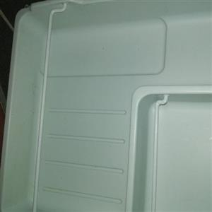 Bar Fridge (Kelvinator)