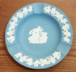 The Famous Wedgewood From The UK!!