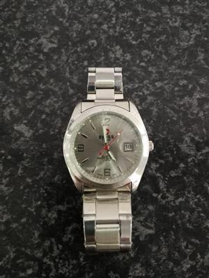 Swiss Time Watch Brand New