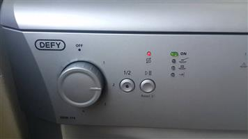 Defy Eco Efficient Dishwasher for sale