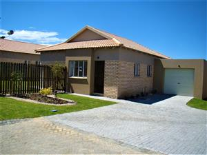 Alluring Home in Security Estate Available