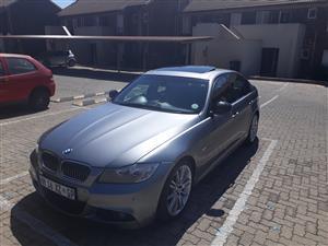 2010 BMW 3 Series 335i M Sport