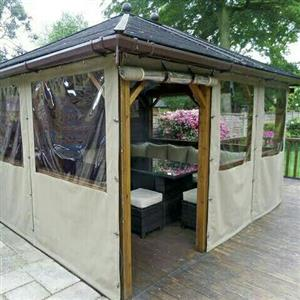 outdoor blinds covers