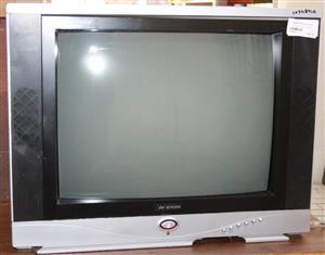 S034891A Dixon tv without remote #Rosettenvillepawnshop