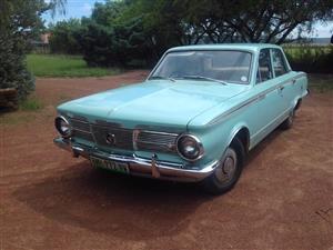 1964 Valiant D200