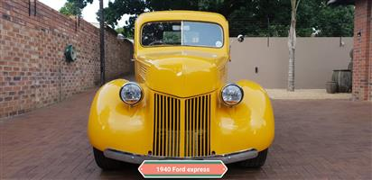 1940 Ford Pick-up express for sale