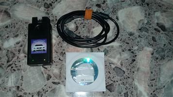BMW Scanner 1.4 Diagnostic tool.
