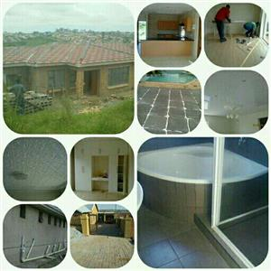 Building renovations at reasonable prices