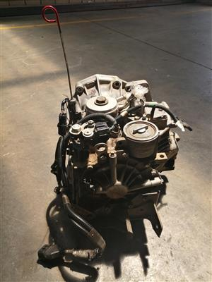 Hyundai Atos Gearbox For Sale