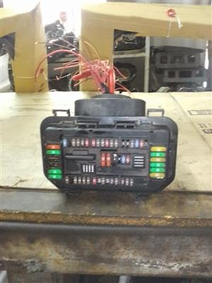 BMW F20 FUSE BOX FOR SALE