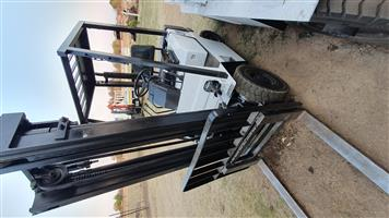 Forklift for sale. Very good condition.